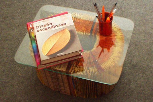 Creative Ways to Repurpose Old Books