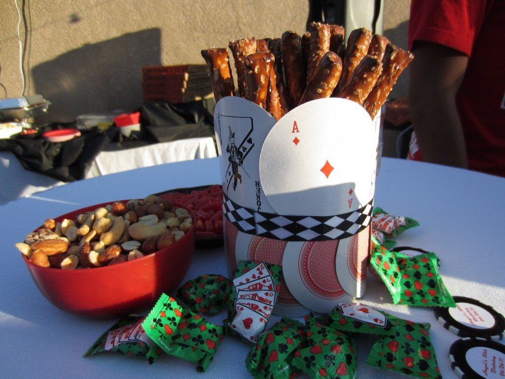 Poker Party Ideas Diyinspired Com