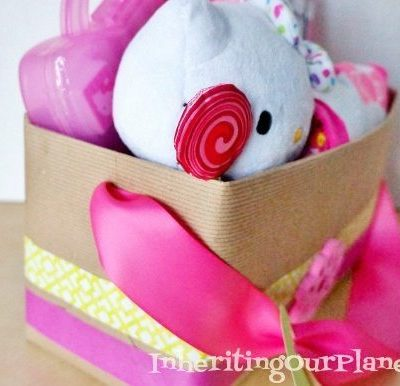 Trash To Treasure: Ways to Reuse Old Boxes