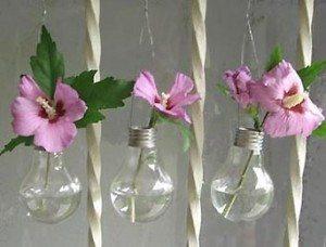 diy wednesdays: bud vase trio | Design*Sponge