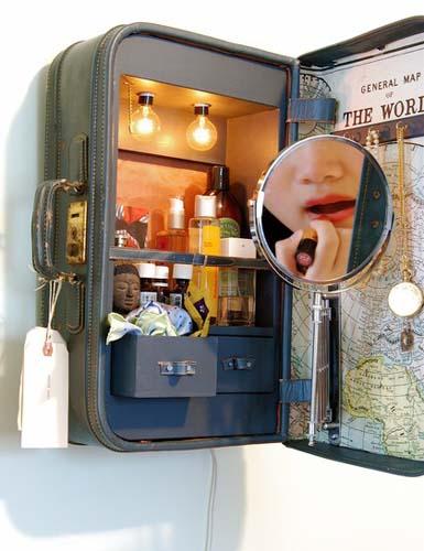 NuTone: Medicine Cabinets