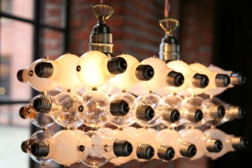 7 Ways to Reuse Light Bulbs