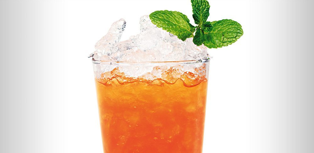 David's Cocktail Corner: Tangerines