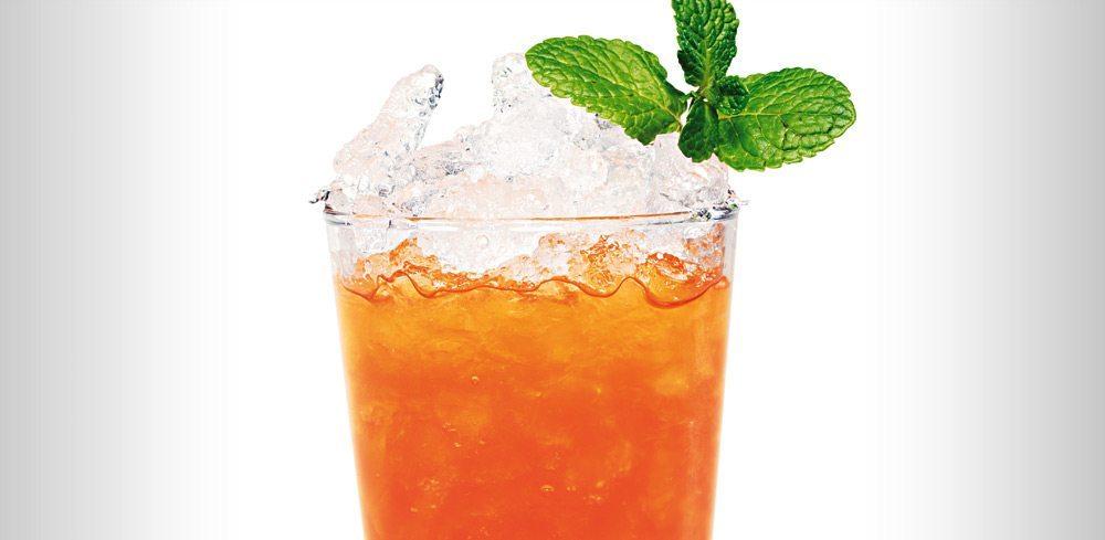 David's Cocktail Corner: Tangerines