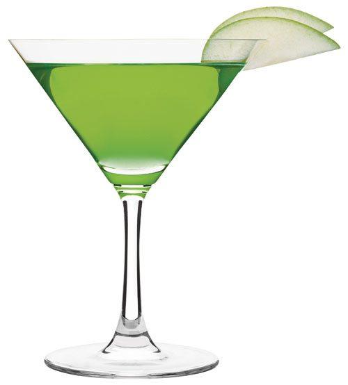 Popular Martini Recipes