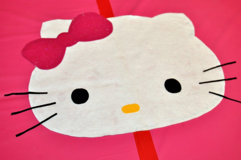 Hello Kitty Themed Party DIY Inspired (2)