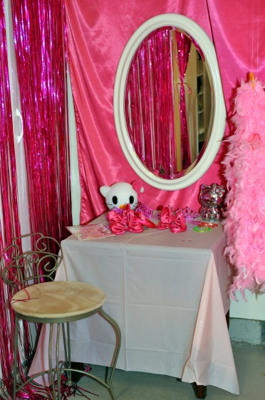 Hello Kitty Themed Party Diy Inspired