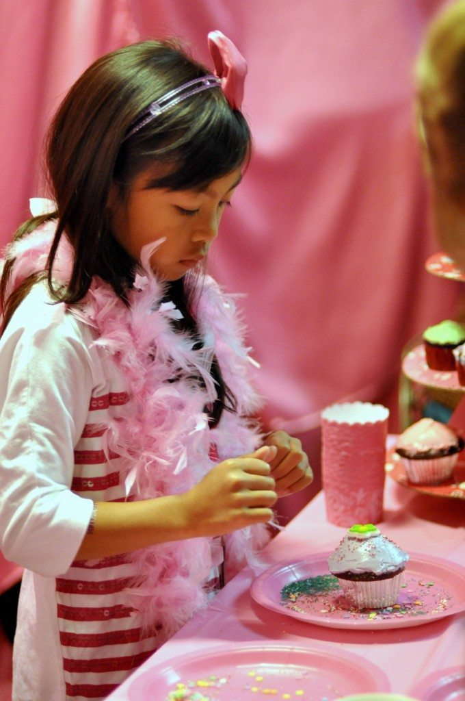 Hello Kitty Themed Party DIY Inspired (8)