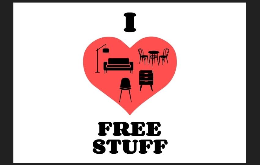 I Love Free Stuff