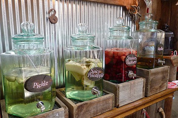 Make Your Own Infused Flavored Alcohol