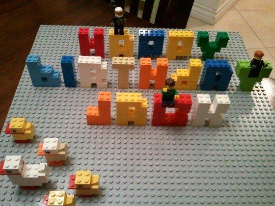 Lego Marshmallow Pops (7)