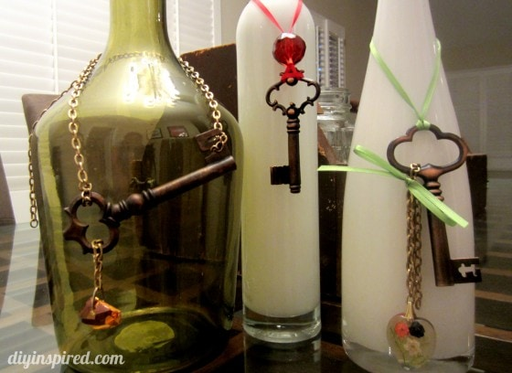 Skeleton Key Crafts