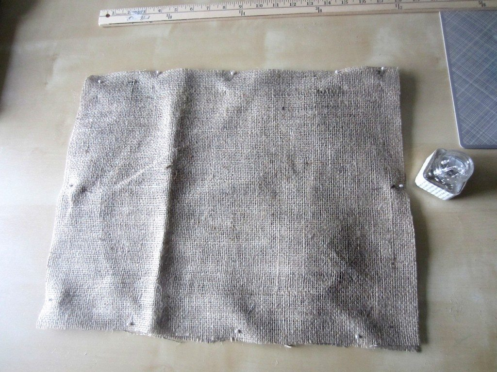 Recycled Coffee Bean Sack Outdoor Pillow (3)