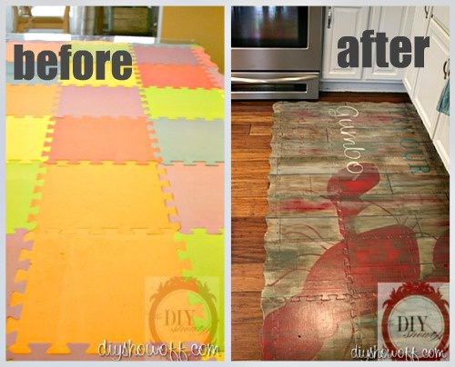 Upcycling ideas for the kitchen (2)