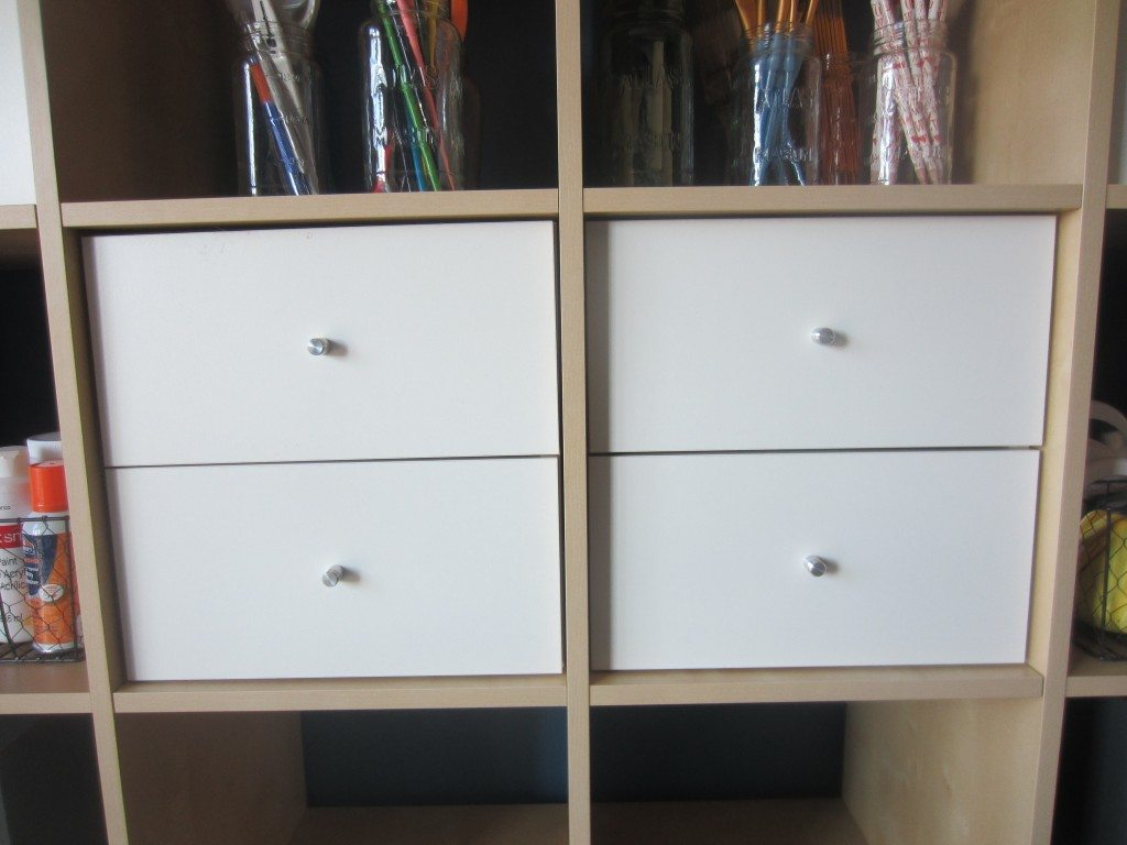 Recycled Map Drawer Makeover Tutorial (2)