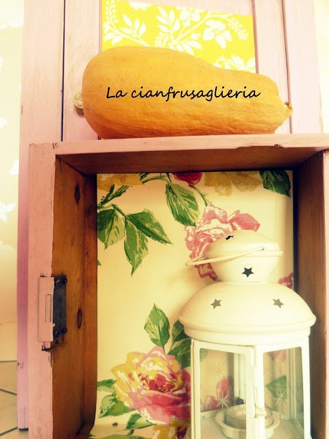 Shabby Chic Bedside Table Makeover (3)