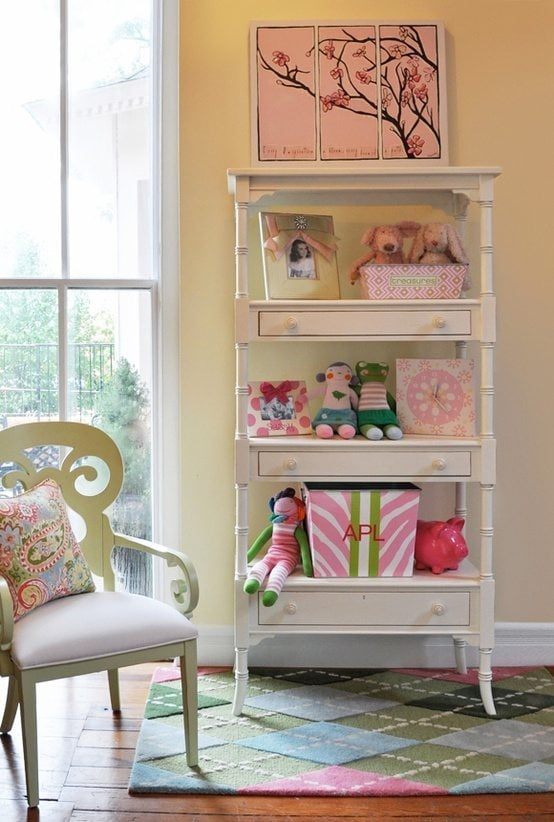 Storage Ideas For Kids (1)