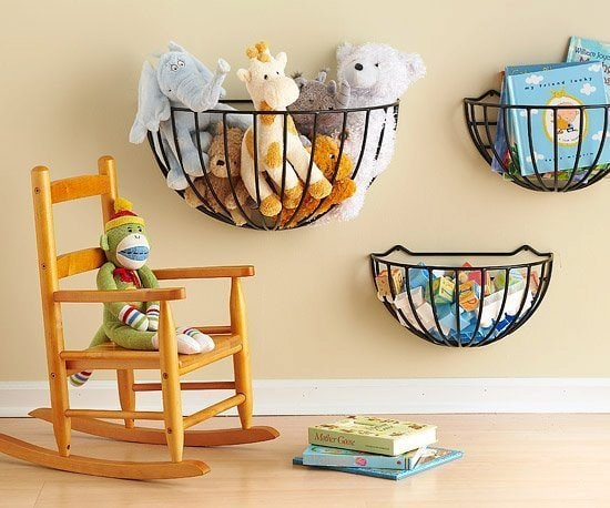 Storage Ideas For Kids (5)
