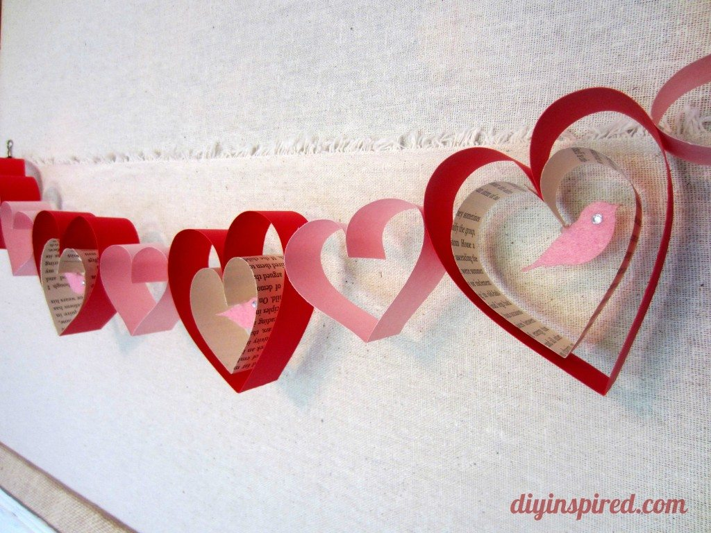 Valentines Day Craft (1)