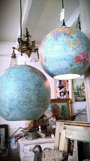 Shabby Chic Repurposed Furniture Ideas