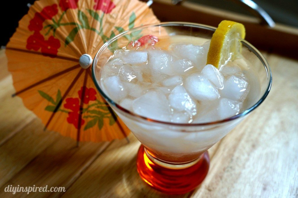 Lipton Tea Cocktails (3)