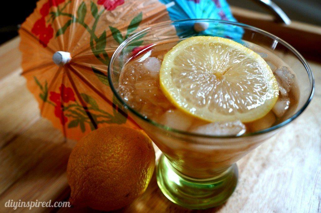 Lipton Tea Cocktails (4)