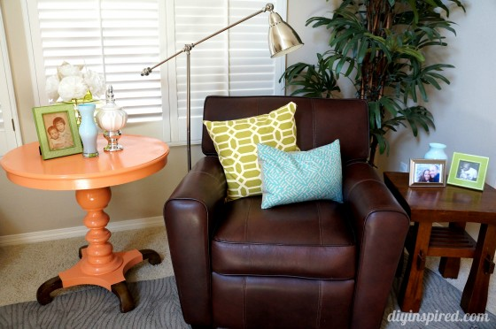 Refurbishing Furniture: A Thrift Store Makeover