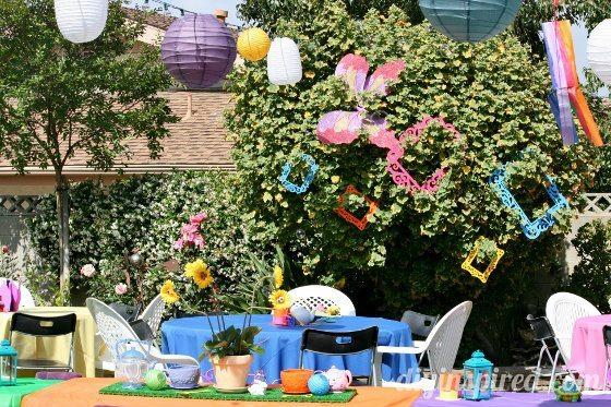 Alice-in-wonderland-first-birthday-party (16)