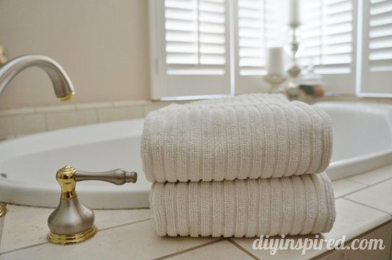 Creating a Spa-like Zen in Your Bathroom