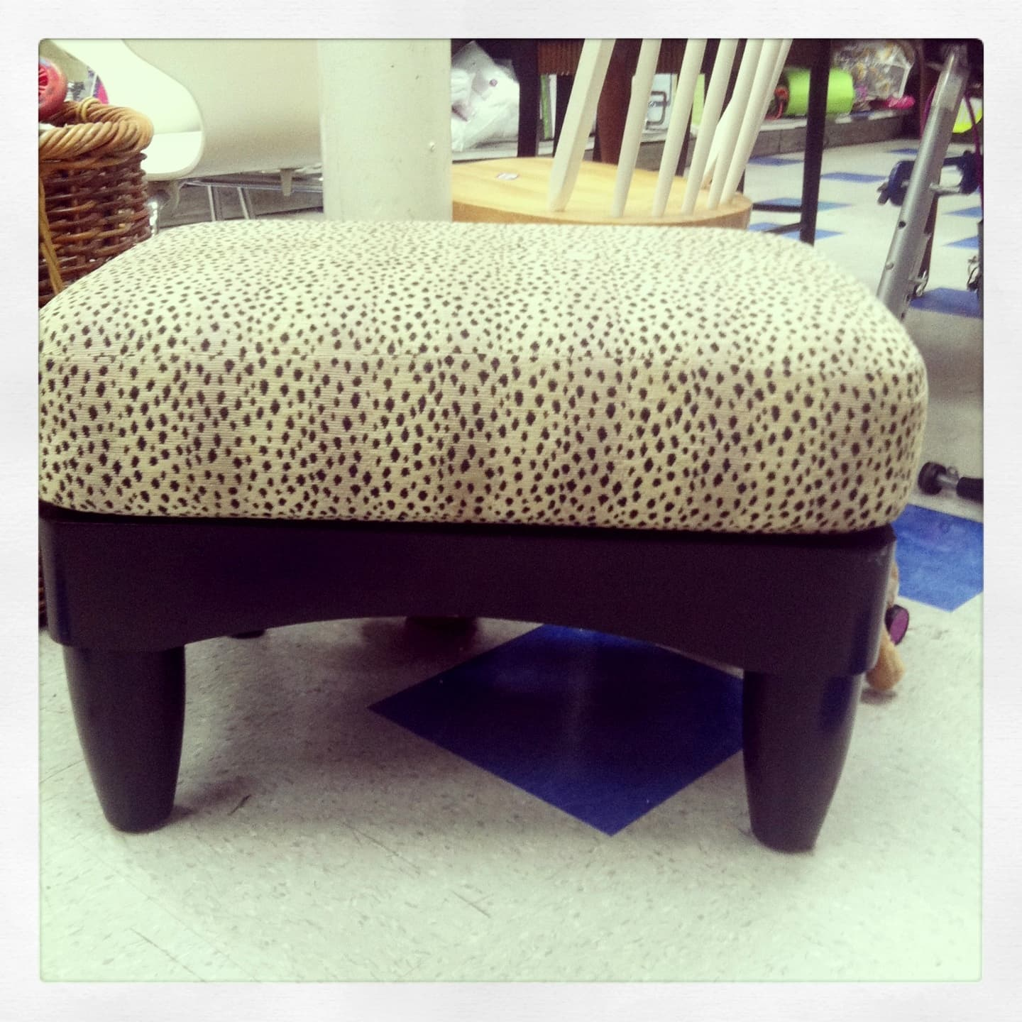 Skinny Cow Thrift Store Shopping Mission Diy Inspired