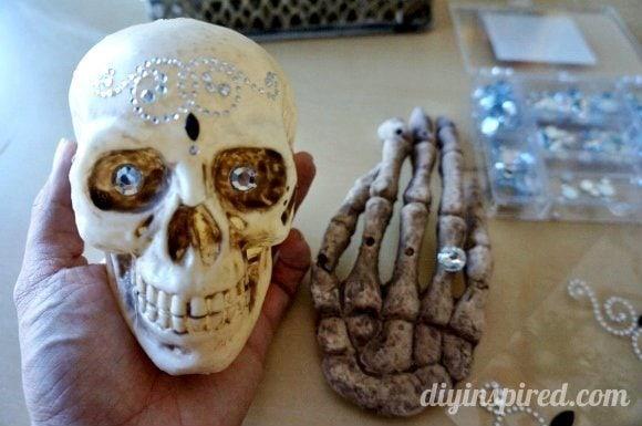 halloween-glam-skulls (2)
