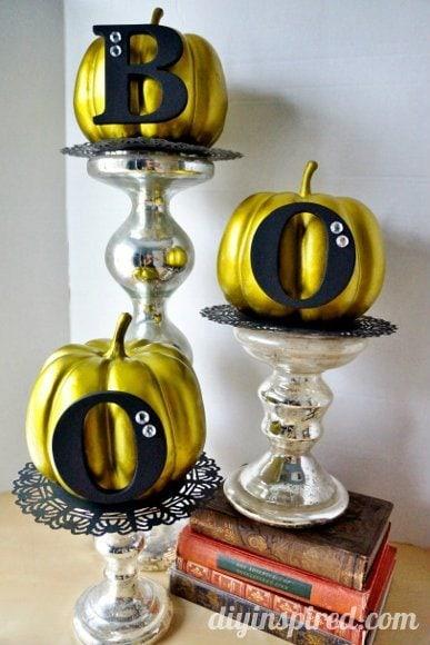 halloween-pumpkin-display