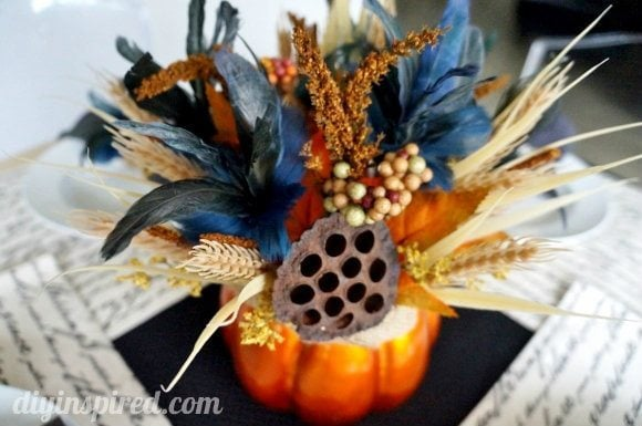 fall-pumpkin-centerpiece (2)