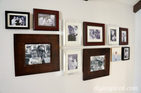 Tips for Hanging Pictures and Artwork on a Wall and in Your Home