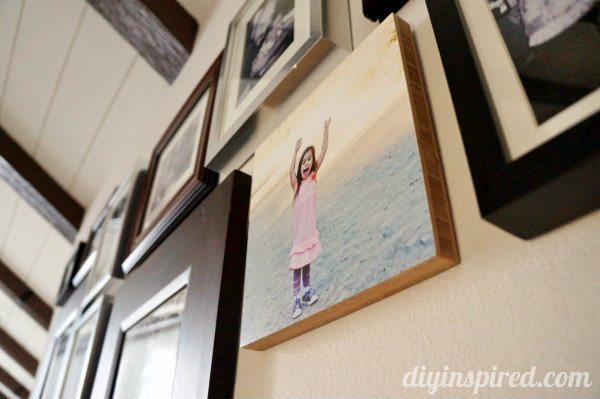Tips for Hanging Pictures