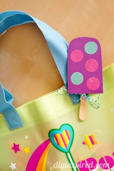Easy Popsicle DIY Gift Tags  (3)