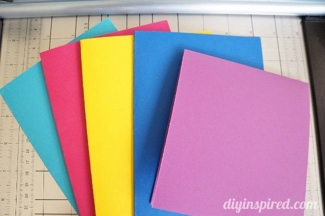 DIY Cards Any Occassion
