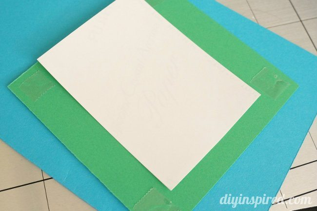 DIY Cards Invitations