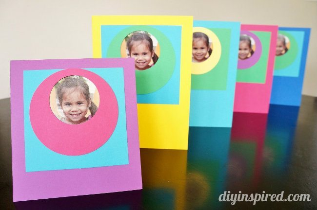 DIY Cards or Invitations for Any Occasion