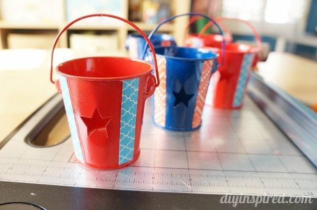 DIY Mod Podge Tea Lights (3)