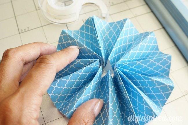 Patriotic Paper Crafts (2)