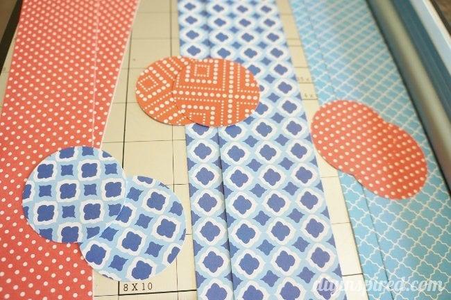 Patriotic Paper Crafts