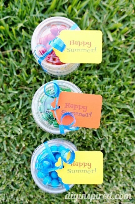 Summertime DIY Party Favors for Kids (1)