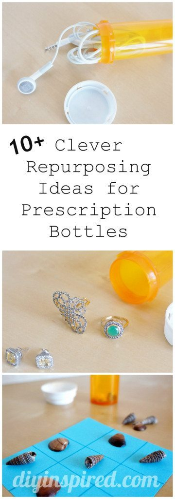 Clever Repurposing Ideas Collage