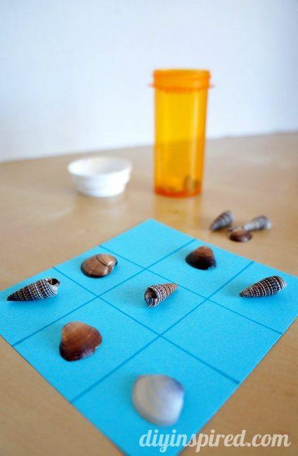 Clever Repurposing Ideas for Prescription Bottles