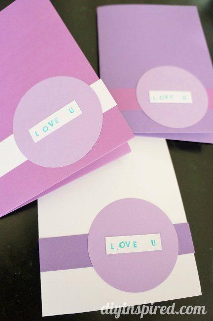 DIY Pocket Greeting Card (7)