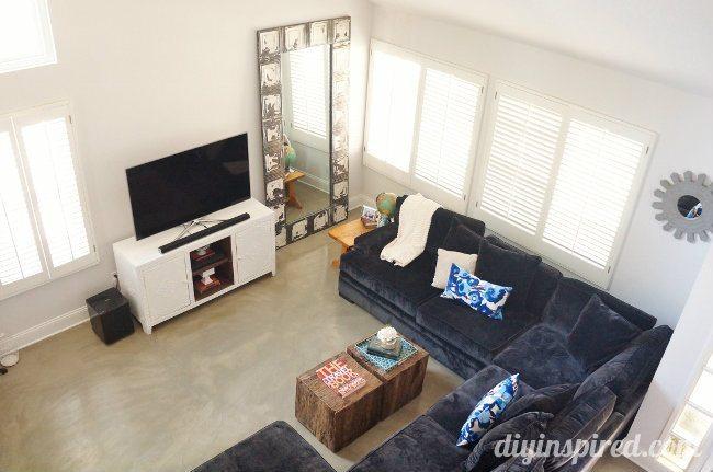 Living Room Makeover Reveal (5)
