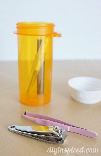 Upcycled Prescription Bottles (1)