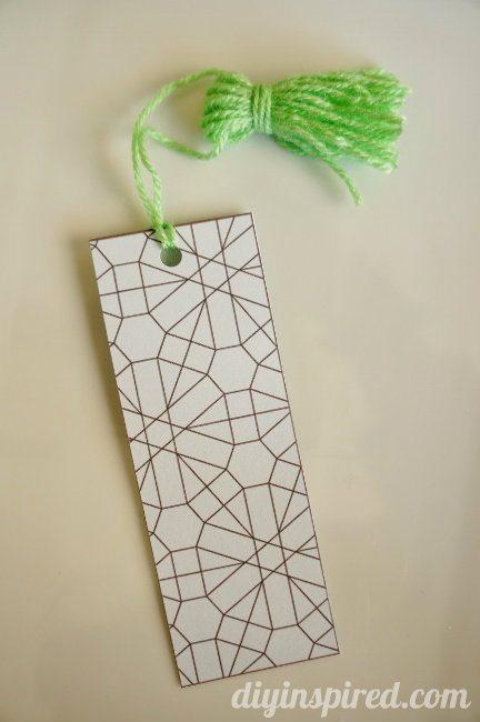DIY Yarn Tassels (5)