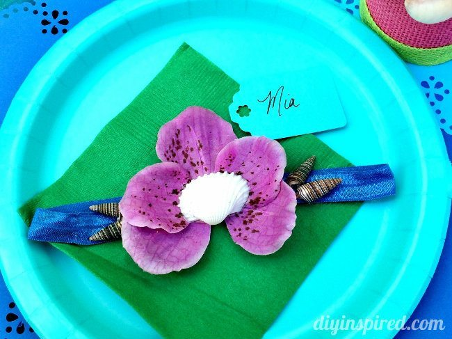 Little Mermaid DIY Headbands (1)